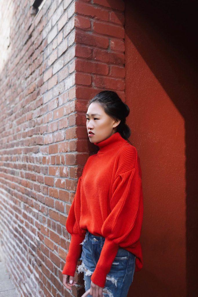 301b96ef96 INTERVIEW 006  When Jaime Xie Isn t Horseback Riding She s Modeling ...